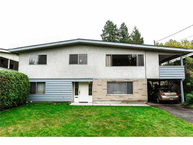 Main Photo: 3136 NEWBERRY STREET in Port Coquitlam: House for sale : MLS®# V1093425