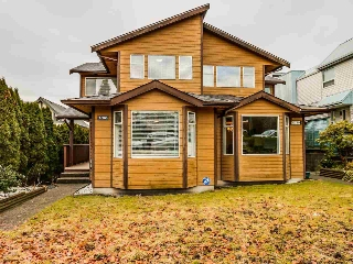 Main Photo: 2 269 E KEITH ROAD in North Vancouver: Lower Lonsdale House 1/2 Duplex for sale : MLS®# R2025742