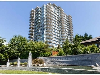 Main Photo: 601 2688 WEST MALL in Vancouver: University VW Condo for sale (Vancouver West)  : MLS(r) # R2012436