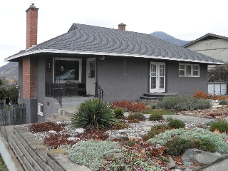 Main Photo: 1334 Dominion Crescent in Kamloops: South Kamloops House for sale : MLS® # 137783