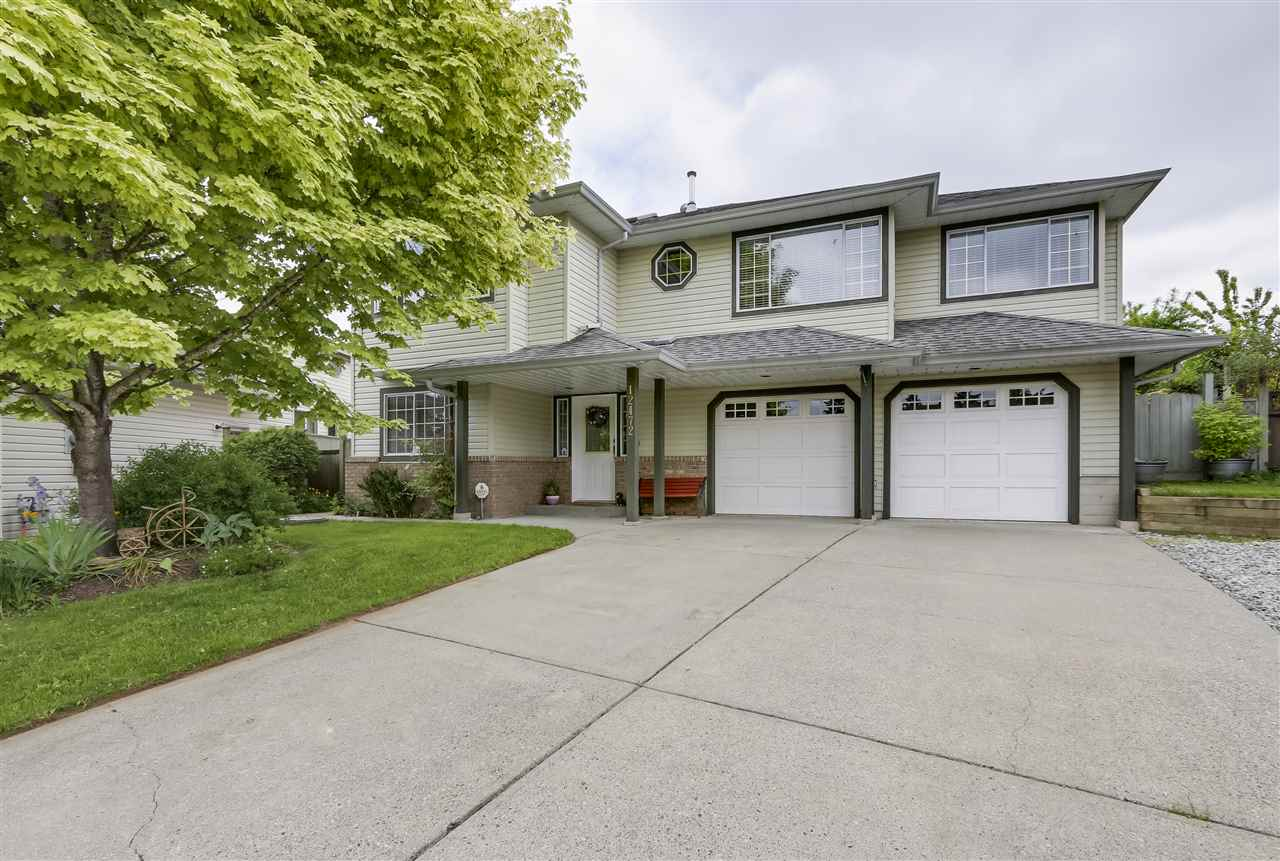 FEATURED LISTING: 12472 231A Street Maple Ridge