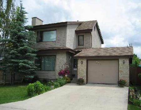 Main Photo: Fort Garry/Whyte Ridge/St Norbert: Residential for sale (Canada)  : MLS(r) # 2710443