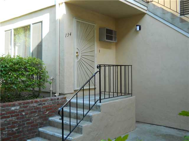Photo 2: LA MESA Condo for sale : 2 bedrooms : 4800 Williamsburg Lane #134