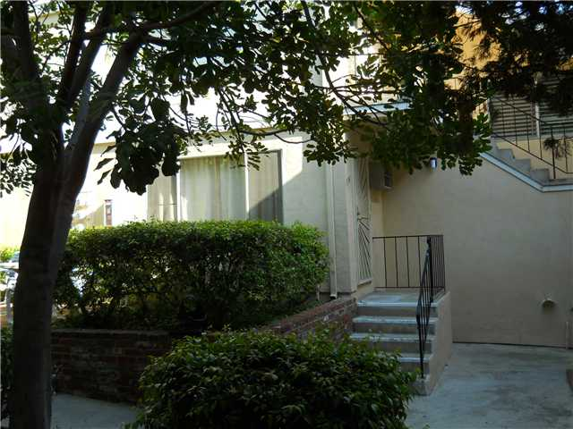 Main Photo: LA MESA Condo for sale : 2 bedrooms : 4800 Williamsburg Lane #134