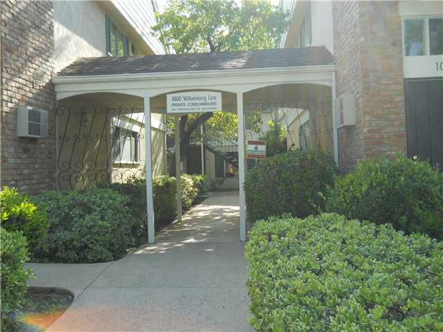 Photo 7: LA MESA Condo for sale : 2 bedrooms : 4800 Williamsburg Lane #134