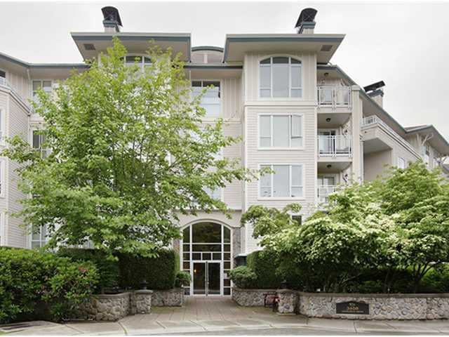 FEATURED LISTING: 319 - 3608 DEERCREST Drive North Vancouver