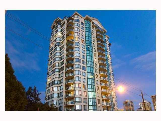 Main Photo: # 301 121 10TH ST in : Uptown NW Condo for sale : MLS® # V948430