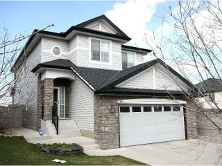 Main Photo: 285 KINCORA Drive NW in CALGARY: Kincora House for sale (Calgary)  : MLS(r) # C3565766
