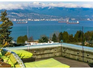 Main Photo: 4571 W 3RD Avenue in Vancouver: Point Grey House for sale (Vancouver West)  : MLS(r) # V1006557