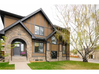 Main Photo: 2104 31 Avenue SW in CALGARY: Richmond Park Knobhl Attached Home for sale (Calgary)  : MLS(r) # C3568593