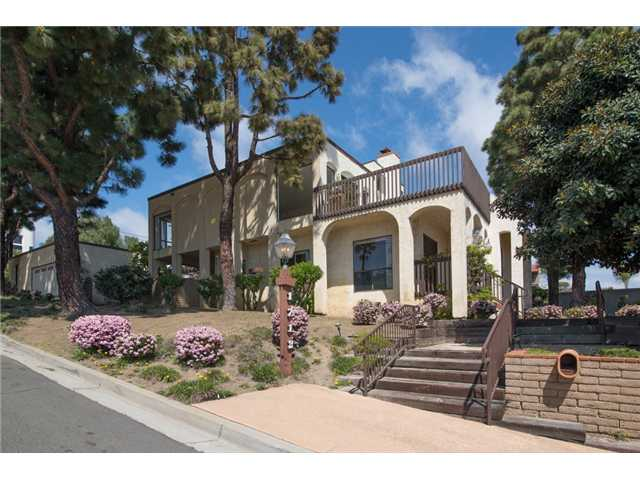 FEATURED LISTING: 1712 Beryl Street San Diego