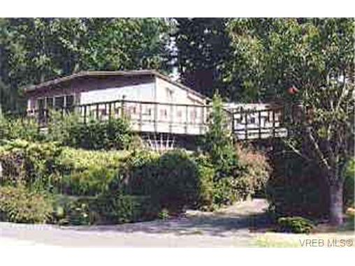 Main Photo: A 5838 Blythwood Road in SOOKE: Sk Saseenos Other for sale (Sooke)  : MLS® # 100904