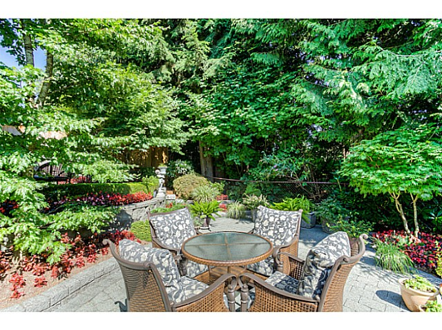 "Photo 19: 1856 HAMPTON Grove in Coquitlam: Westwood Plateau House for sale in ""Hampton Estates"" : MLS® # V1082260"
