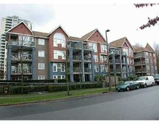 Main Photo: 407 1200 EASTWOOD ST in Coquitlam: North Coquitlam Condo for sale : MLS®# V544887