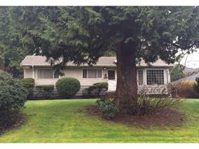 Main Photo: 11186 Kendale Way in : Annieville House for sale (N. Delta)  : MLS® # f1432460