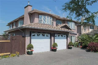 Main Photo: 6521 HOLLY PARK DRIVE in Delta: Holly House for sale (Ladner)  : MLS® # R2021898