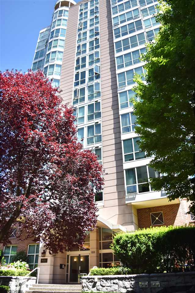 Main Photo: 504 1111 HARO STREET in Vancouver: West End VW Condo for sale (Vancouver West)  : MLS®# R2091773