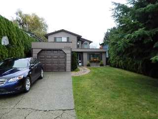 Main Photo: 19032 117A AVENUE in Pitt Meadows: Central Meadows House for sale : MLS(r) # R2120274