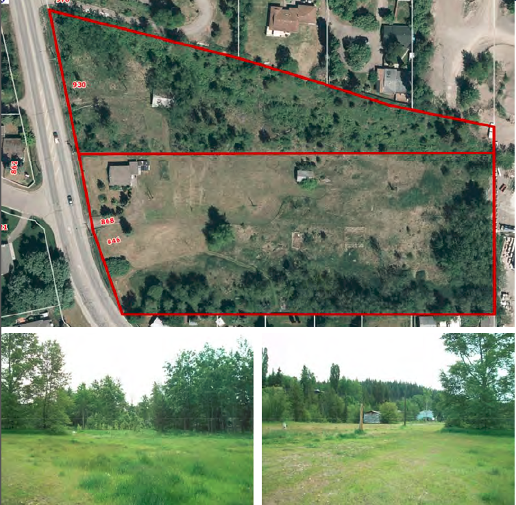 Photo 3: Residential Development: Land Commercial for sale (Prince George, BC)