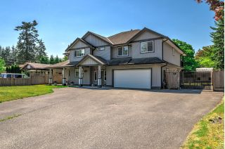 Main Photo: 20874 Camwood Avenue in Maple Ridge: Southwest Maple Ridge House for sale : MLS®# R2282007