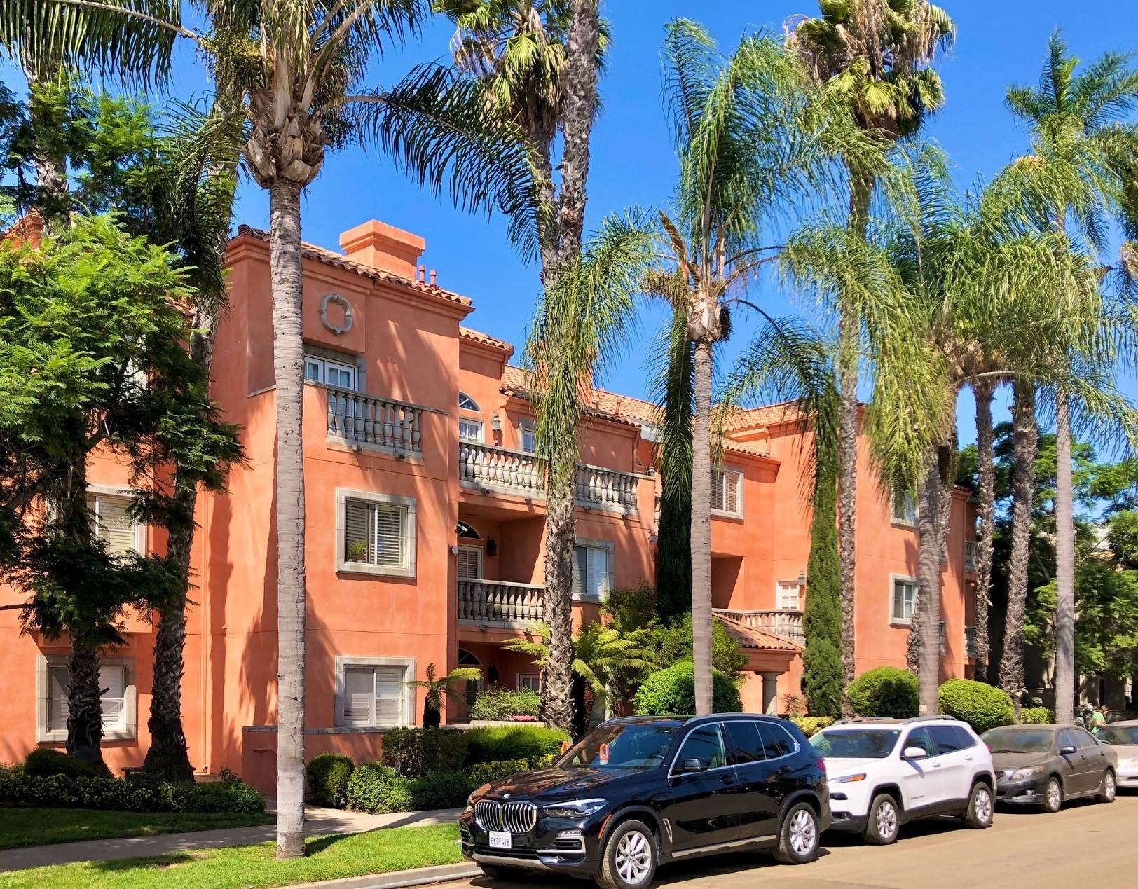 FEATURED LISTING: 208 - 3620 3Rd Ave San Diego