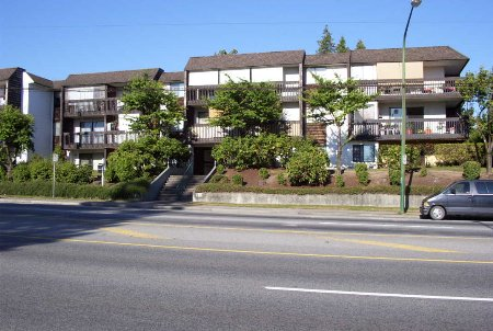 Main Photo: #108 - 633 North Road: Condo for sale (Coquitlam West)