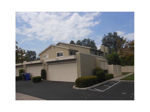 Main Photo: POWAY Townhome for sale : 3 bedrooms : 13375 Birch Tree Lane