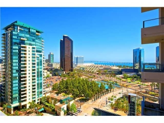 Main Photo: DOWNTOWN Condo for sale : 2 bedrooms : 550 Front #1103 in SAN DIEGO