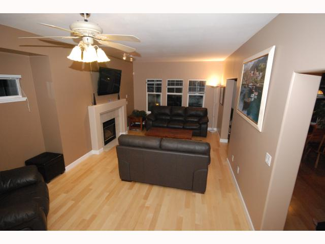 Photo 2: 135 EVERGREEN CR in : Anmore House for sale : MLS® # V816579