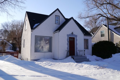 Main Photo: 39 Larchwood Place in Winnipeg: St Boniface Residential for sale ()  : MLS® # 1405189