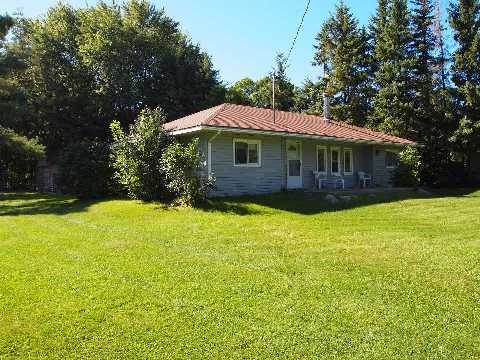 Main Photo: 2902 Concession B Road in Ramara: Rural Ramara House (Bungalow) for sale : MLS®# X2989726