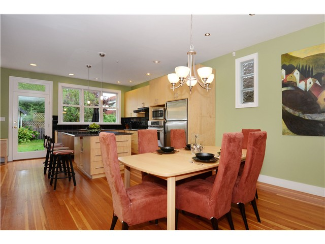 Photo 5: 269 E 26TH Avenue in Vancouver: Main House for sale (Vancouver East)  : MLS(r) # V1080656