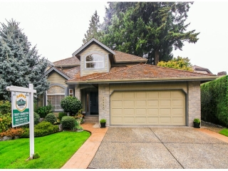 Main Photo: 12969 15 AV in Surrey: Crescent Bch Ocean Pk. House for sale (South Surrey White Rock)  : MLS® # F1426733