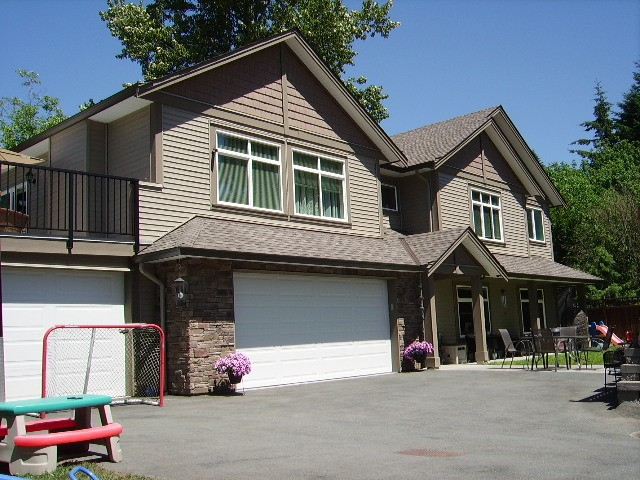 Main Photo: 33471 CHERRY AV in Mission: Mission BC House for sale : MLS® # F1441713