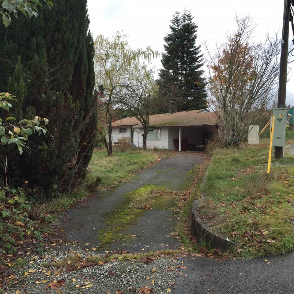 Photo 4: 650 N FLETCHER ROAD in Gibsons: Gibsons & Area House for sale (Sunshine Coast)  : MLS® # R2013855