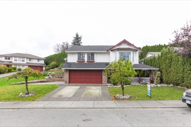 Main Photo: 30860 E OSPREY DRIVE in Abbotsford: Abbotsford West House for sale : MLS® # R2053085