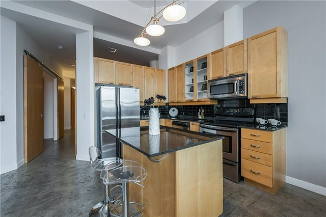 Photo 9: 155 Dalhousie St Unit #1039 in Toronto: Church-Yonge Corridor Condo for sale (Toronto C08)  : MLS(r) # C3692552