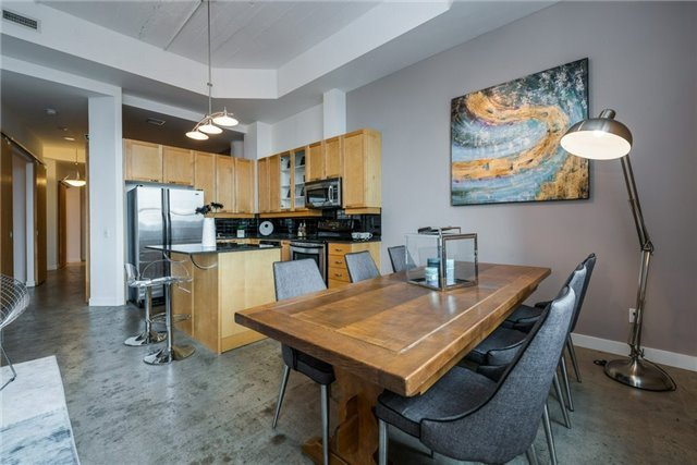 Photo 8: 155 Dalhousie St Unit #1039 in Toronto: Church-Yonge Corridor Condo for sale (Toronto C08)  : MLS(r) # C3692552