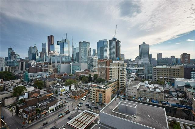 Photo 20: 155 Dalhousie St Unit #1039 in Toronto: Church-Yonge Corridor Condo for sale (Toronto C08)  : MLS(r) # C3692552