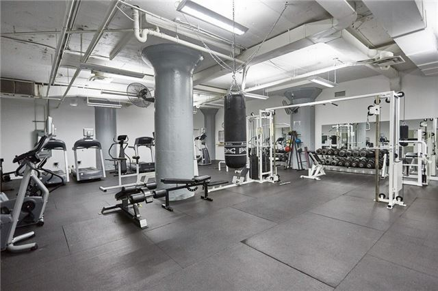 Photo 15: 155 Dalhousie St Unit #1039 in Toronto: Church-Yonge Corridor Condo for sale (Toronto C08)  : MLS(r) # C3692552