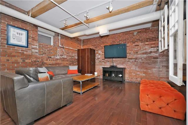 Photo 2: 90 Sherbourne St Unit #104 in Toronto: Moss Park Condo for sale (Toronto C08)  : MLS(r) # C3695227