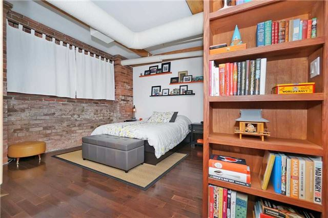 Photo 3: 90 Sherbourne St Unit #104 in Toronto: Moss Park Condo for sale (Toronto C08)  : MLS(r) # C3695227