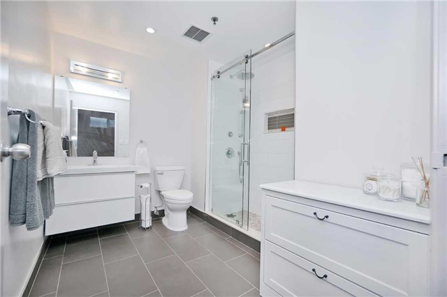 Photo 6: 90 Sherbourne St Unit #104 in Toronto: Moss Park Condo for sale (Toronto C08)  : MLS(r) # C3695227