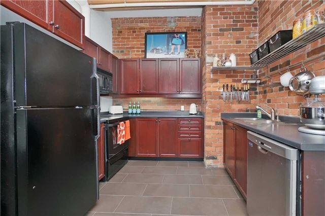 Main Photo: 90 Sherbourne St Unit #104 in Toronto: Moss Park Condo for sale (Toronto C08)  : MLS(r) # C3695227