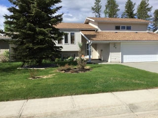 Main Photo: 32 Pineview Road in Whitecourt: House for sale : MLS® # 42478