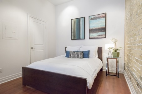 Photo 10: 323 Queen  St E Unit #2A in Toronto: Moss Park Condo for sale (Toronto C08)  : MLS(r) # C3710307