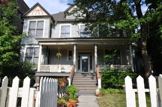 Main Photo: 5710 Dorchester Avenue in CHICAGO: Hyde Park Single Family Home for sale ()  : MLS(r) # 08121992