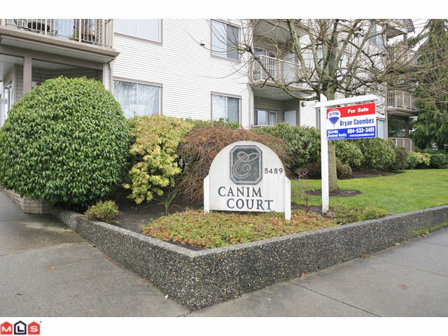 Main Photo: 202 5489 201 Street in : Langley City Condo for sale (Langley)  : MLS® # f1210773