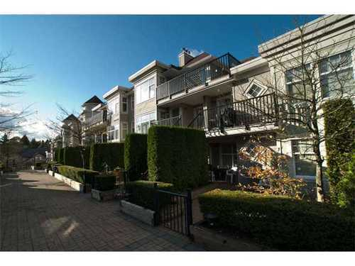 Main Photo: 311 7038 21ST Ave in Burnaby South: Highgate Home for sale ()  : MLS(r) # V919908