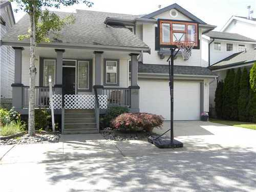 Main Photo: 11825 CHERRY Lane in Pitt Meadows: Central Meadows Home for sale ()  : MLS(r) # V964908